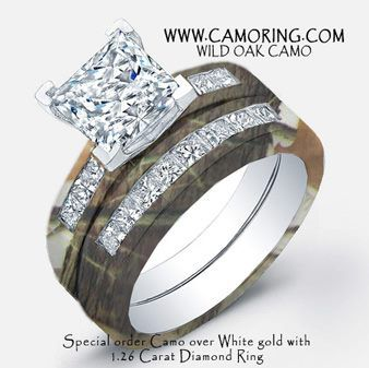 Camo Wedding Supplies | CamoRing.com - Camo Rings and Camo wedding supplies | Facebook