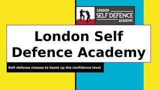 Self Defence Classes London is a friendly environment under qualified supervision. Women and men of all ages are welcome for martial arts london. Learn about our instructors. Ondrej and Azu have many years of experience in different martial arts and self-defence styles in London Self Defence Academy.