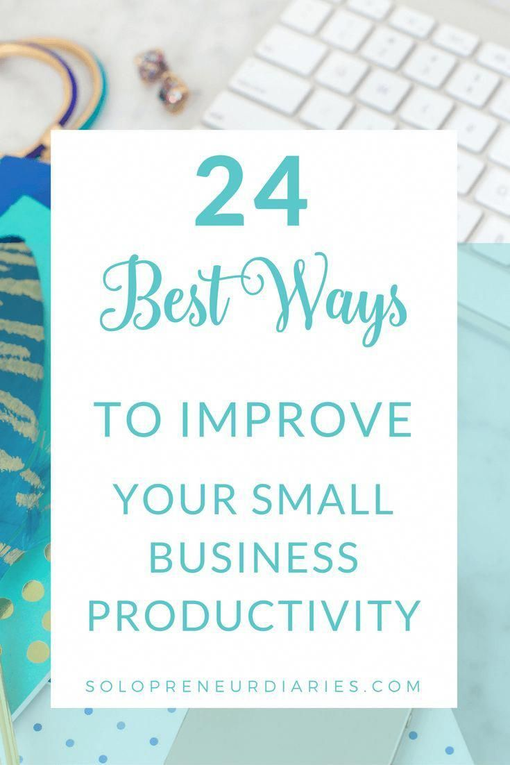 Are You A Small Business Owner Who Needs To Get More Done In Less