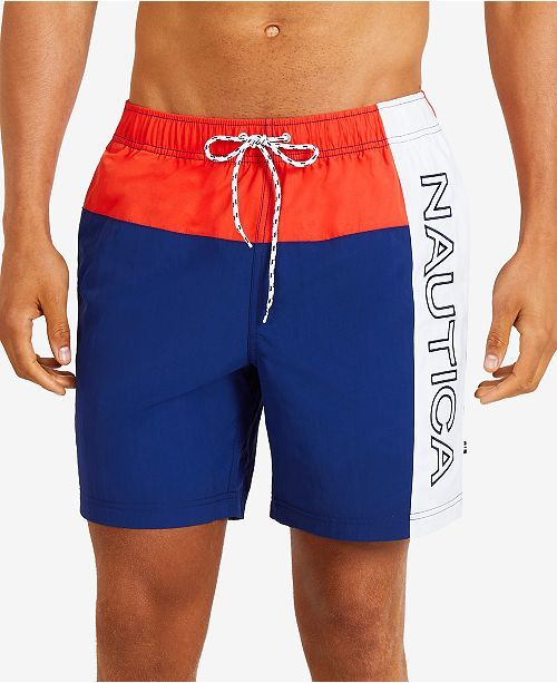 Superdry Sport Swim Trunk ba/ño Hombre