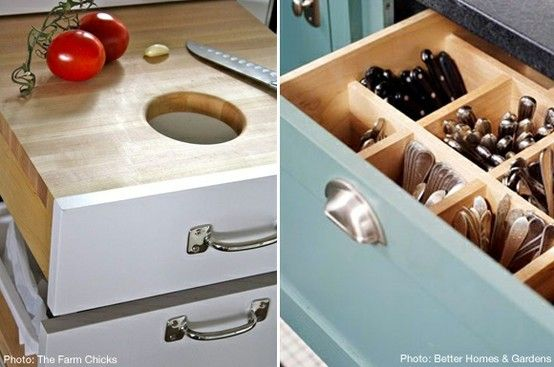 kitchen remodel - Click image to find more Hair & Beauty Pinterest pins