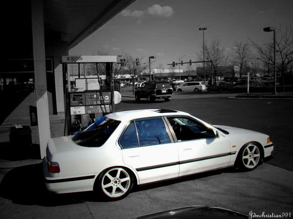 Accord Cb7 Accords Pinterest