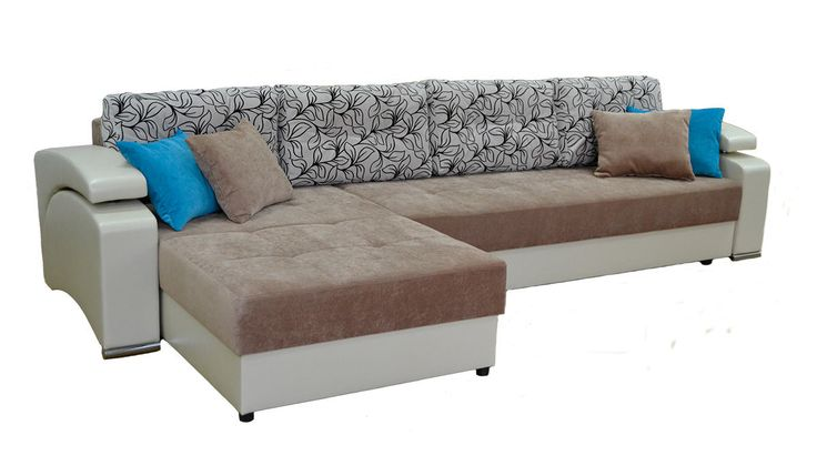 Спальные диваны в Москве от производителя