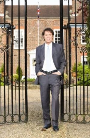 Sir Cliff Richard on why he'll always love Surrey, 50 years in ...