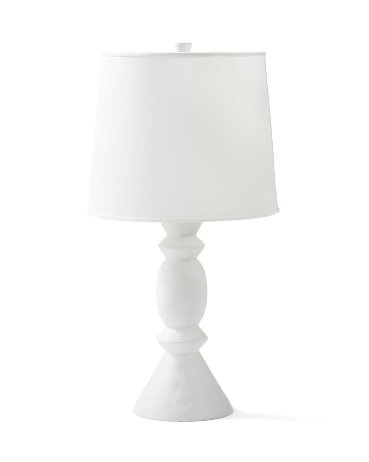 Small brighton table lamp serena lily