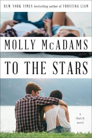 My ARC Review for Ramblings From This Chick of To the Stars by Molly McAdams