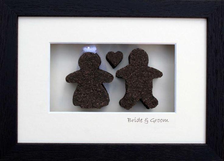 Bog Buddies- Bride & Groom Small - www.standun.com