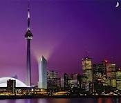 Toronto Ont. Canada where I grew up