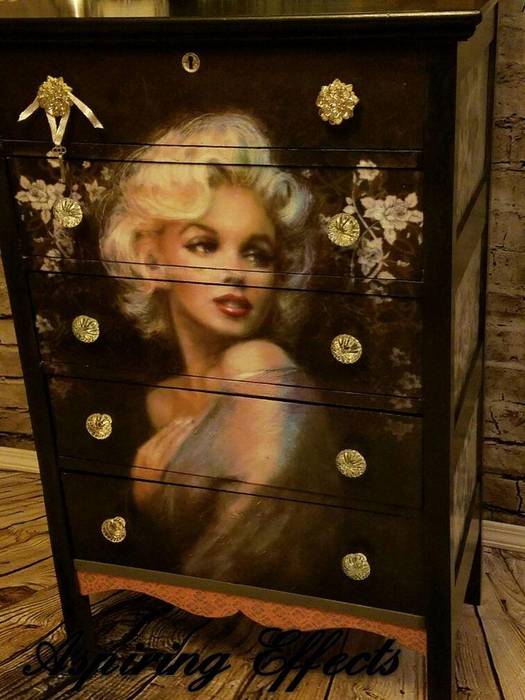 29 Best Marilyn Monroe Furniture Images On Pinterest
