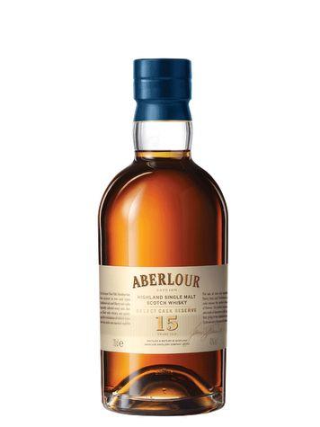 """Whisky Aberlour 15 Ans """"Cuvée Marie d'Ecosse"""""""