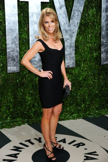 Cheryl Hines has 309 more images |  Celebrity Pictures, News and Gossip               ( 1100 views )