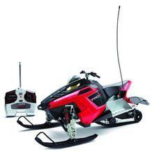 Polaris®+Rush+Radio-Controlled+Snowmobile+from+Sears+Catalogue++$99.99+