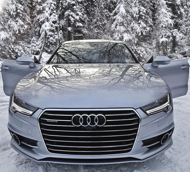 Car: 2016 Audi A7 3.0TDI Quattro S Line ( Good Looking