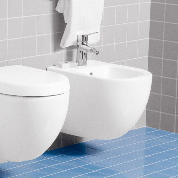 Villeroy   Boch Subway 2 0 Bidet Wall Mounted. 17 Best images about Villeroy   Boch Subway 2 0 Collection on