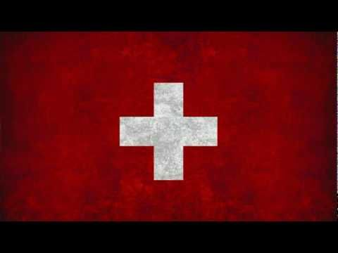 Heil dir Helvetia - alte Schweizer Nationalhymne mit Text - YouTube