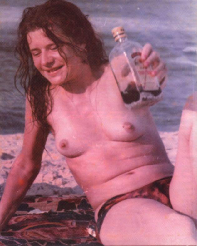 Bernets big tits