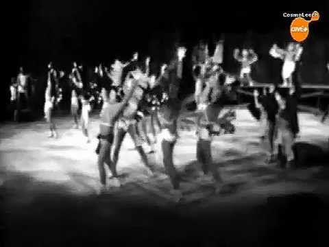 ΟΡΝΙΘΕΣ (1975) Θέατρο Τέχνης