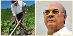 http://www.presenciarddigital.net - Hipólito Mejía exalta y congratula al agronomo dominicano en su día