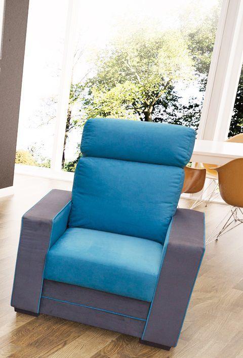 fotele tapicerowane FOTEL MAXX – e-sklep Meblowiec.pl