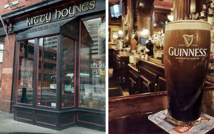 43. Kitty Hoynes Irish Pub & Restaurant
