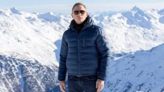James Bond filming accident leads to compensation claim -  James Bond filming accident leads to compensation claim                                                                                                15 March 2018                                    Image copyright                  Getty ImagesImage caption                                      Daniel Craig who played James Bond in Spectre also filmed in Austria for the film                                A man who suffered…