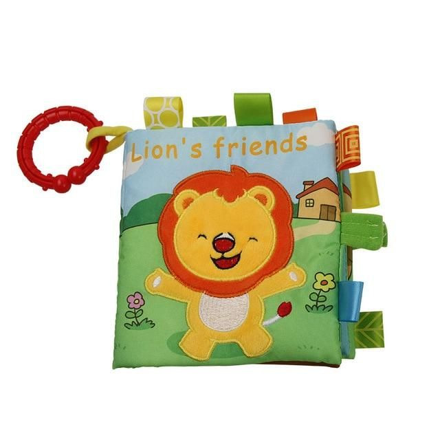Brand Name: JoyfiaAge Range: < 3 years oldOrigin: CN(Origin)Model Number: 1356Size: 11*10cmFeature: Cloth BookFeature 1: Baby Cloth Book,Baby Quiet BooksFeature 2: Rustle Sound Infant Quiet BooksFeature 3: Rustle Sound Infant Cloth BooksFeature 4: Baby Soft Cloth Book,Baby Soft Quiet BooksFeature 5: Newborn BooksFeature 6: Learning Toys For ChildrenFeature 7: Educational Toys for ChildrenFeature 8: Baby Book Toys 0-12 Months