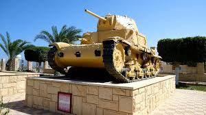 Tour y visita a El Alamein y visita del museo militar de El Alamein #museo_militar #Egipto #El_Alamein #tour #Alejandria  http://www.maestroegypttours.com/sp