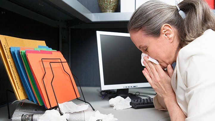 Congestion can be caused by the common cold, allergies, or a sinus infection. Here's how to tell what's triggering your stuffy nose and other symptoms.