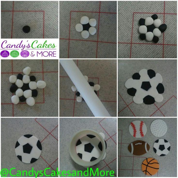 Soccer ball tutorial