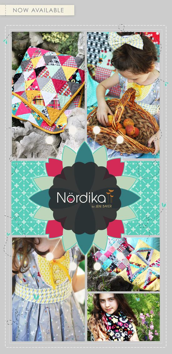 Art Gallery Fabrics NORDIKA range has arrived! http://www.craftproject.com.au/category/collections/art-gallery-fabrics/nordika/