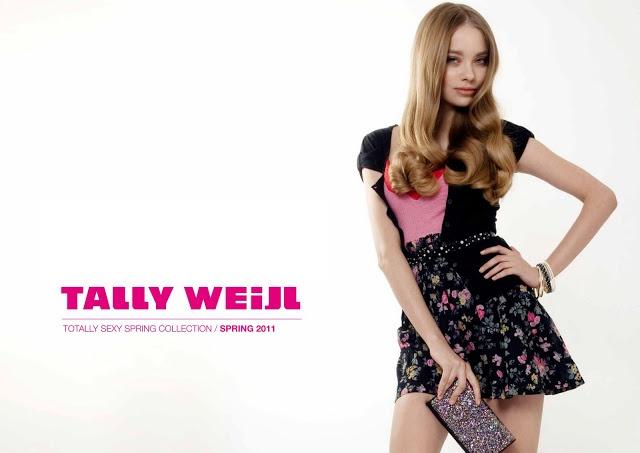 İsviçre merkezli giyim markası Tally Weijl 2013 yaz koleksiyonunu web sitesinde satışa sunuyor. Ülkemizde pek bilinmeyen, bilenlerin ise giymekten vazgeçemediği bir moda markası. Özellikle gençlere yönelik tasarımları ile ön planda olmayı başaran marka, belirli zamanlarda çıkardığı konsept koleksiyonları ile oldukça dikkat çekmekte. Büyük alışveriş merkezlerinde ürünleri ulaşabileceğiniz Tally Weijl, farklı bluz modelleri, etek modelleri ve elbise modelleri ile ' totally sexy' sloganını…
