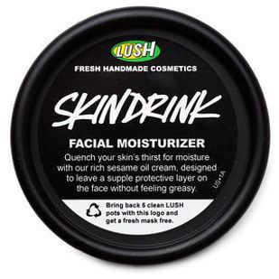 Skin Drink Facial Moisturizer   21 Of The Best Lush Products According To A True Addict
