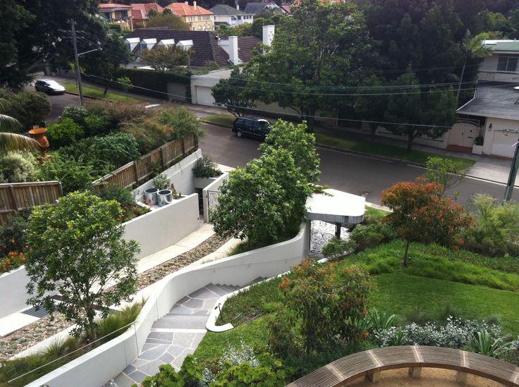 Durbach Block Garden House