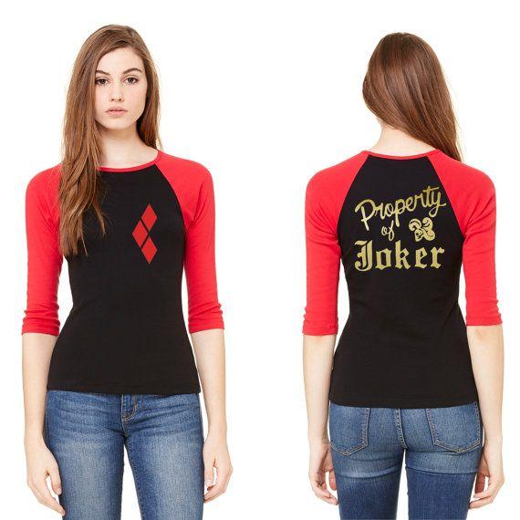 Harley Quinn suicidio Escuadrón propiedad de por SnarkySharkStudios