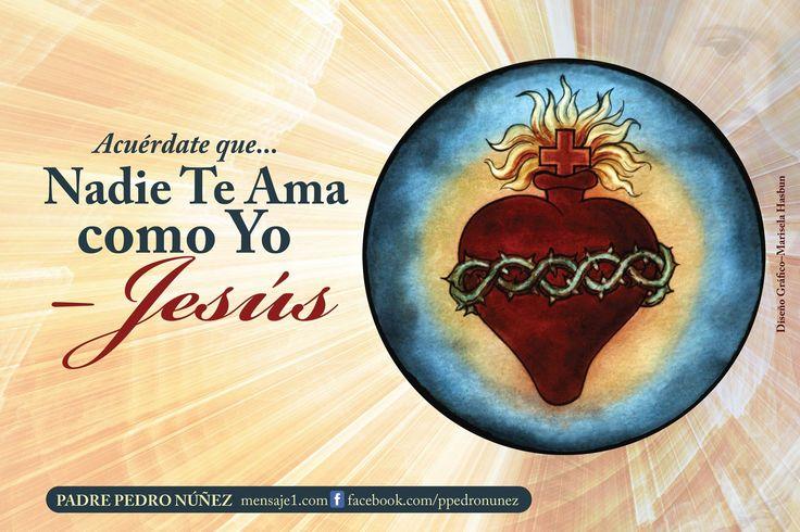 Conozca primero su fe católica Reflexiones del Padre Pedro Núñez.