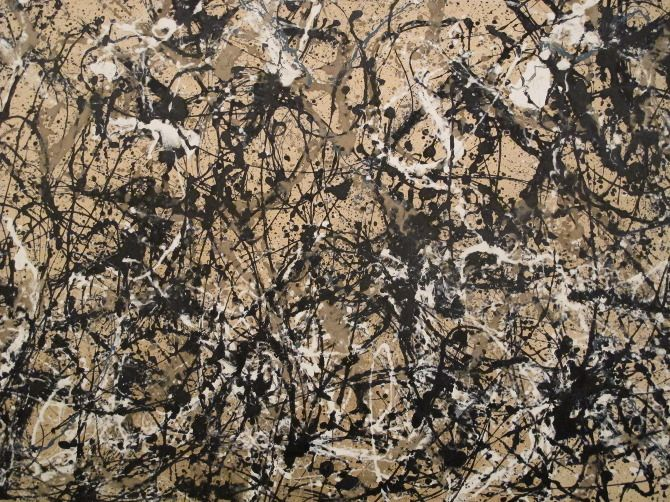best jackson pollock paintings images pollock  essay about abstract expressionism pollock page 2 abstract expressionism essay the abstract art of jackson pollock tiffany from new york essays