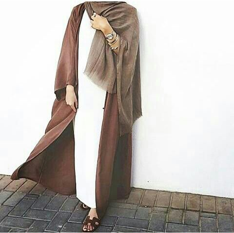 Simplicity at its best. #hijab www.amaliah.co.uk