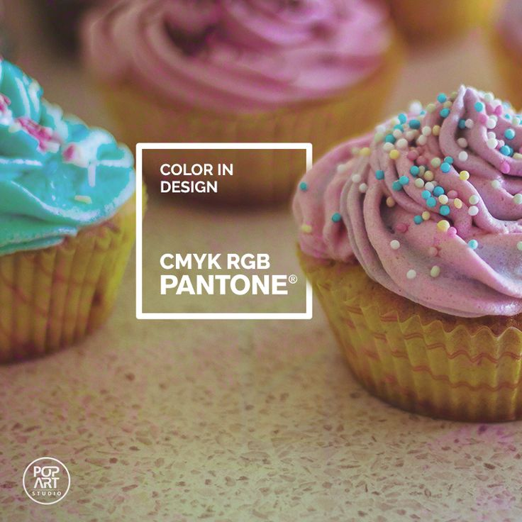 Can you tell the difference between CMYK, RGB, Pantone, and LAB? #color in #design #cmyk #rgb #pantone #colorwheel #colortheory #designer
