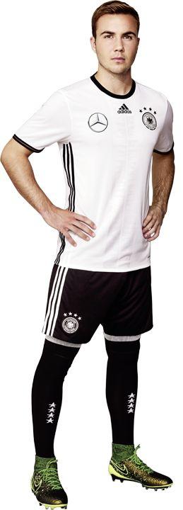 Team::Die Mannschaft::Männer::Mannschaften::DFB - Deutscher Fußball-Bund e.V.  Mario Götze