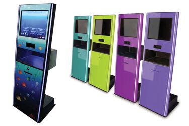 223 Best Images About Kiosk On Pinterest Marketing Retail And Screens