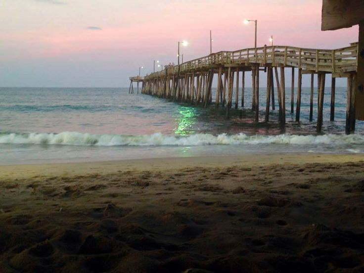 17 best images about 2015 outer banks photo contest on for Nags head fishing pier