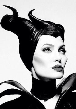 Angelina Jolie is Maleficient