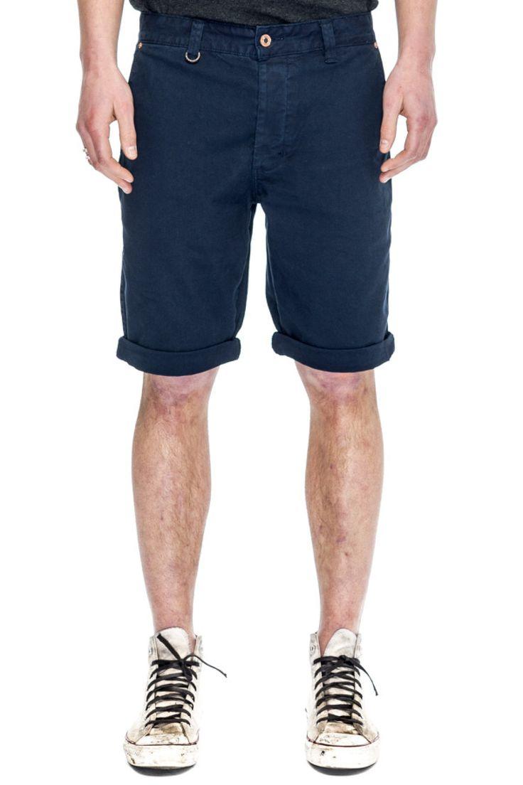 NEUW - Ray Side Pocket Short