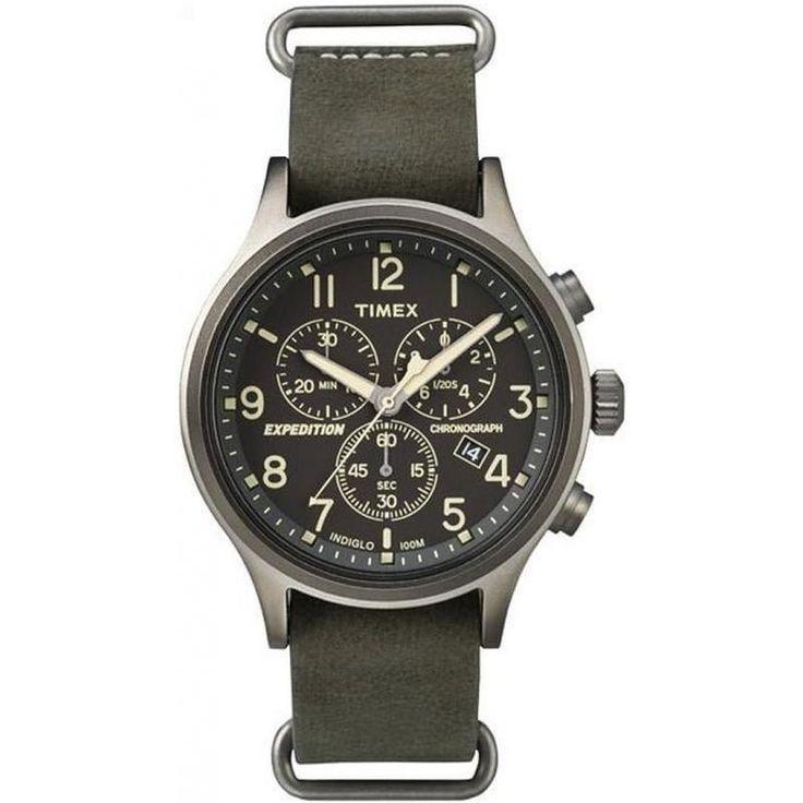 Timex Expedition Męskie TW4B04100