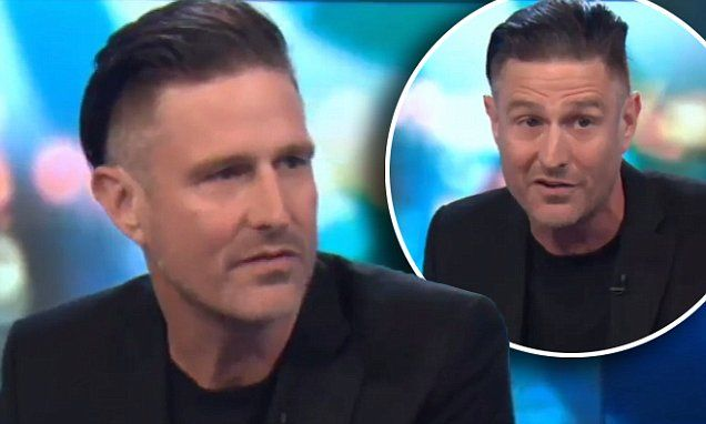 #Wil Anderson wants Australia to legalise medical weed - Daily Mail: Daily Mail Wil Anderson wants Australia to legalise medical weed Daily…