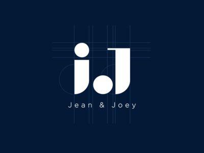 j&J Logo Design