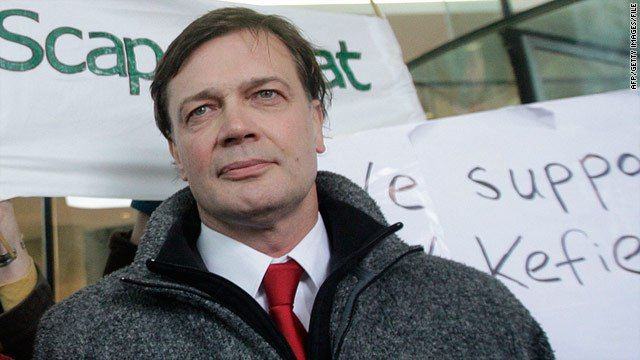Guilty. And still guilty. Mr. Andrew Wakefield is still a fraud.