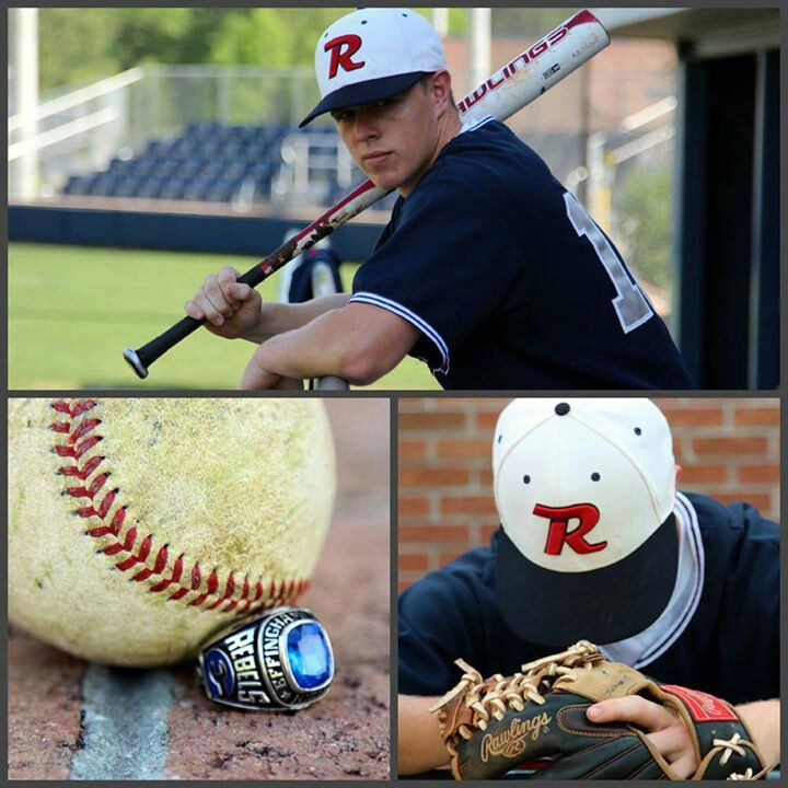 Baseball senior boy...love the baseball and ring pic.  Maybe one with the ring on and holding the ball out in front of him.