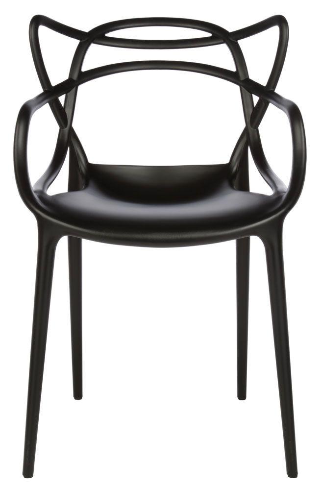 Replica Philippe Starck Masters Chair - Matt Blatt