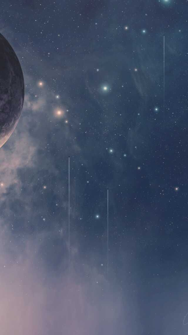 Space Wallpaper Dump For Apple And Android Devices Wallpaper Tumblr Lockscreen Star Wallpaper Galaxy Wallpaper